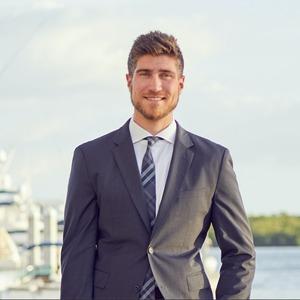 Andrew Darda, Agent in Florida Gulf Coast - Compass