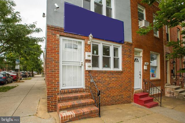 2500 East Fayette Street, Unit 2 Baltimore, MD 21224