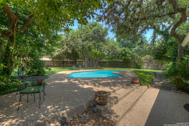 8731 Avator Circle Fair Oaks Ranch, TX 78015