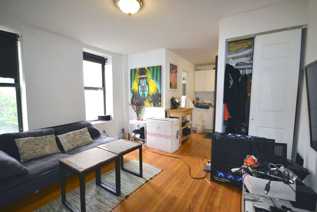 529 Broome Street, Unit 16 Image #1