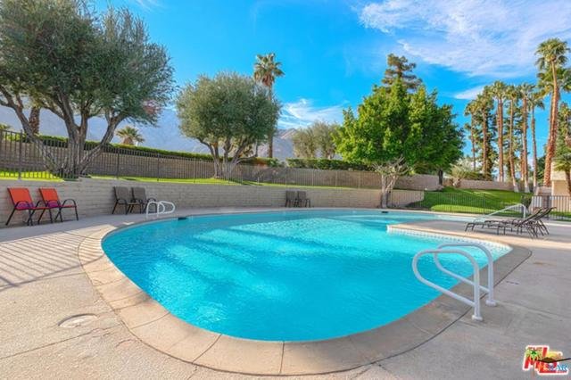 2825 North Los Felices Road, Unit 207 Palm Springs, CA 92262