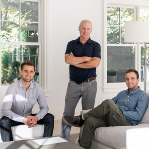 The Petrie Team,                       Agent in The Hamptons - Compass