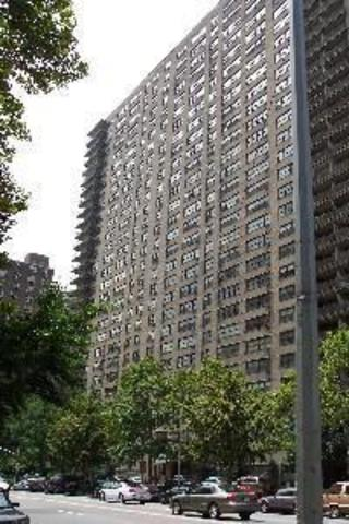 165 West End Avenue, Unit 25C Image #1