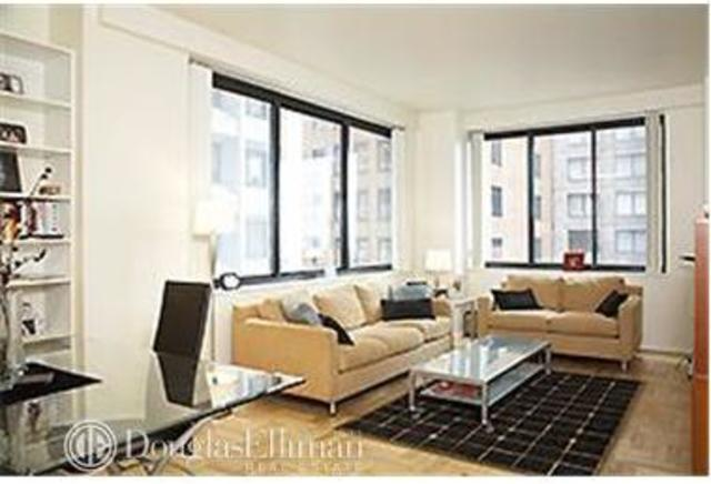 62 West 62nd Street, Unit 7A Image #1