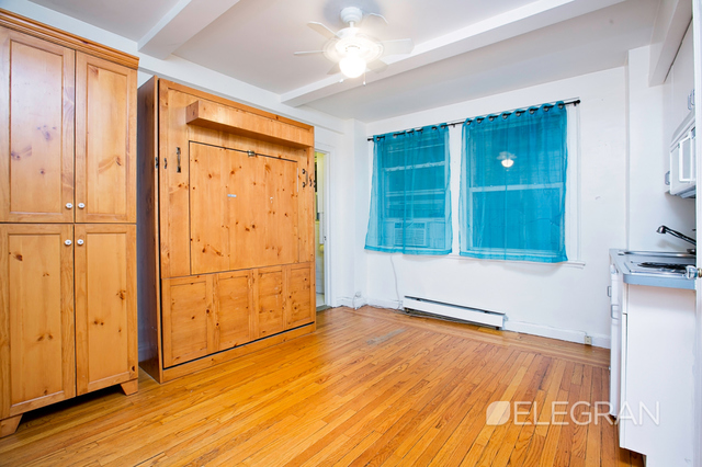 321 East 43rd Street, Unit 207 Image #1