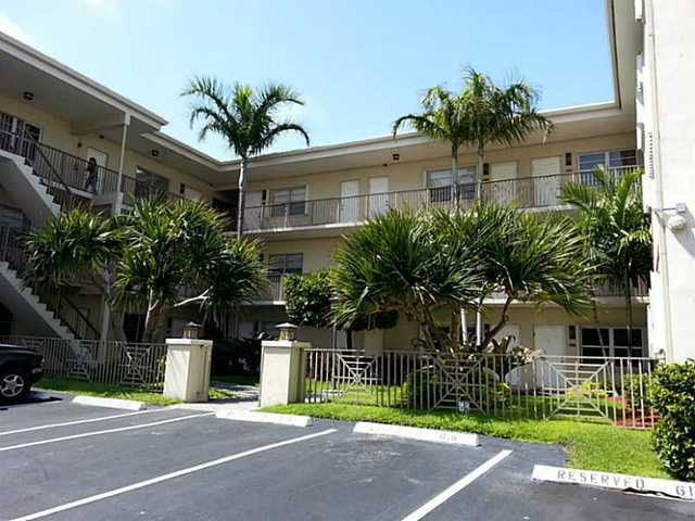 2600 South Ocean Drive, Unit 315 Image #1