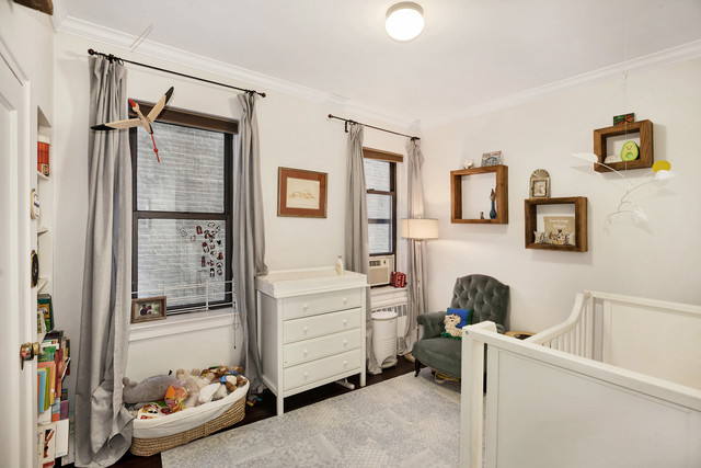 407 Central Park West, Unit 4C Manhattan, NY 10025