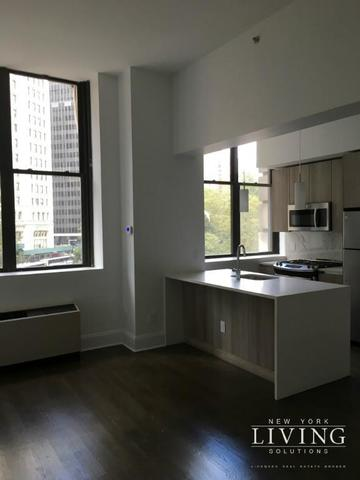 15 Park Row, Unit 3O Image #1