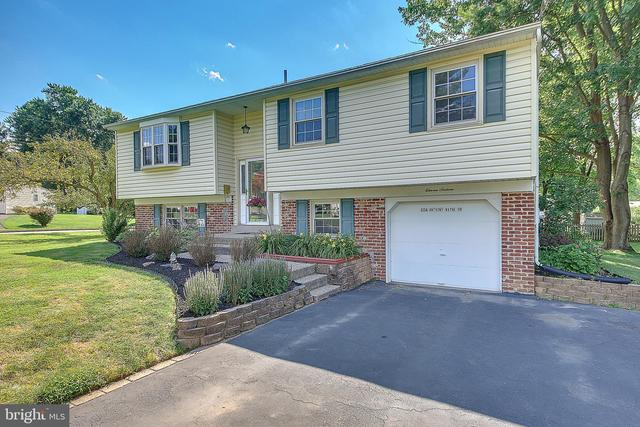 1116 Anthony Wayne Drive Warminster, PA 18974