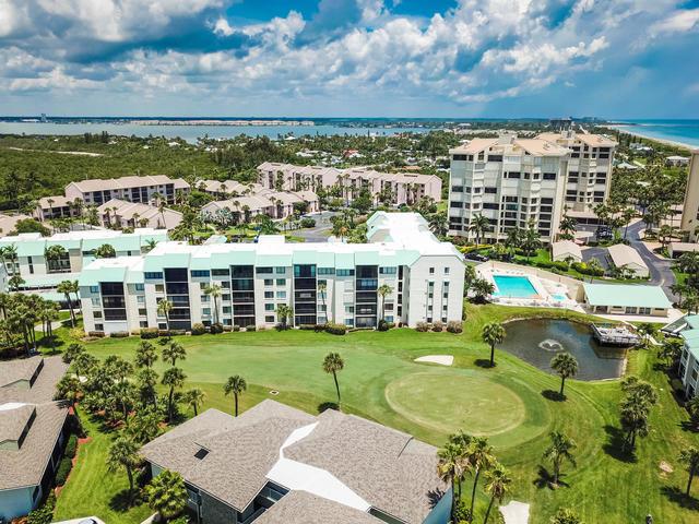 2400 South Ocean Drive, Unit 2348 Fort Pierce, FL 34949