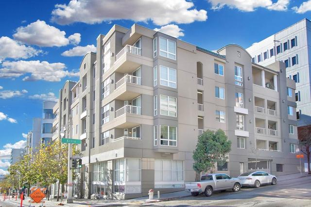851 Van Ness Avenue, Unit 207 San Francisco, CA 94109