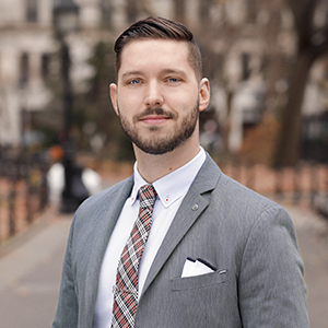 James Marcolin, Agent in NYC - Compass