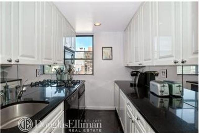 340 West 55th Street, Unit 10C Image #1
