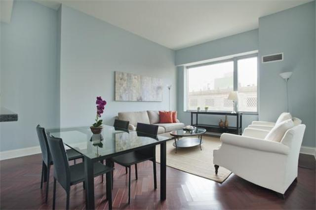 1 Charles Street South, Unit 802 Image #1