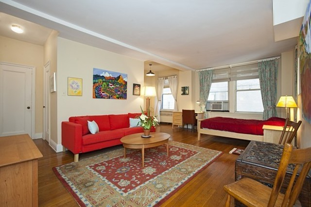 130 East End Avenue, Unit 3C Image #1