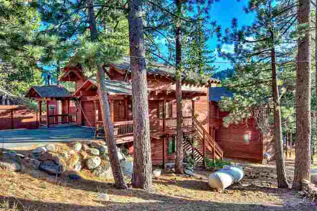 151 Tiger Tail Road Olympic Valley, CA 96146