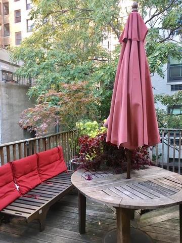 253 West 102nd Street, Unit 3 Image #1