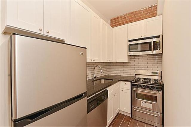 57 East 3rd Street, Unit 2A Image #1