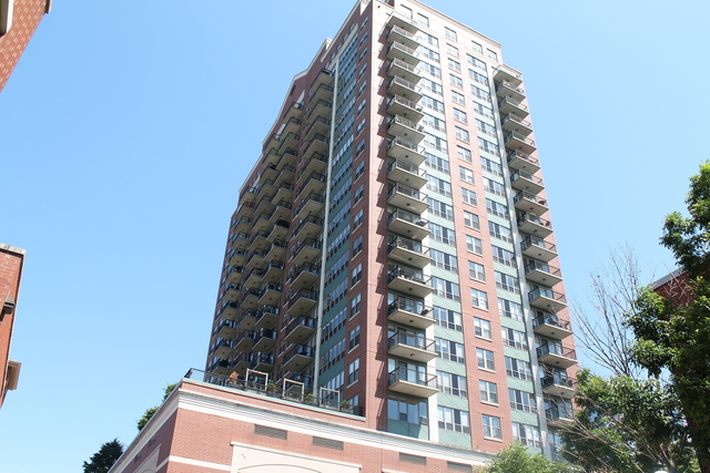 1717 South Prairie Avenue, Unit 1108 Chicago, IL 60616