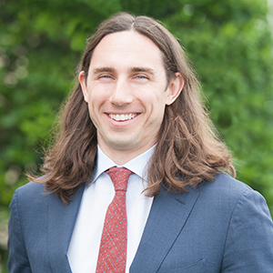 Ryan Manney, Agent in Philadelphia - Compass