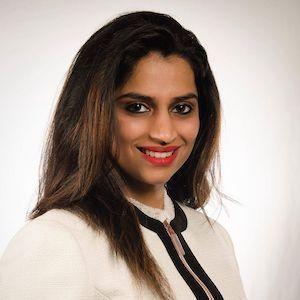 Aishwarya Sriraj