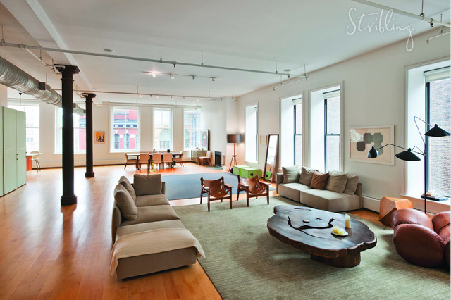 56 Crosby Street, Unit 5B Image #1