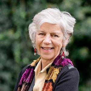 Margareta Saperston, Agent in Los Angeles - Compass