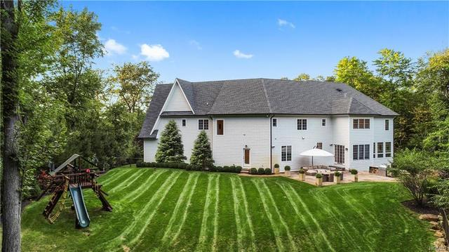 11 Hollow Ridge Road Armonk, NY 10504