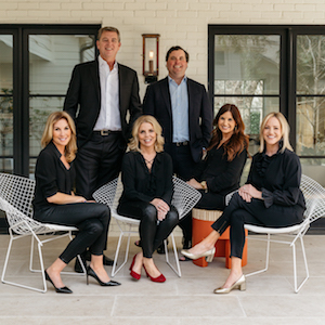 Tom Hughes Group,                     Agent in Dallas - Compass
