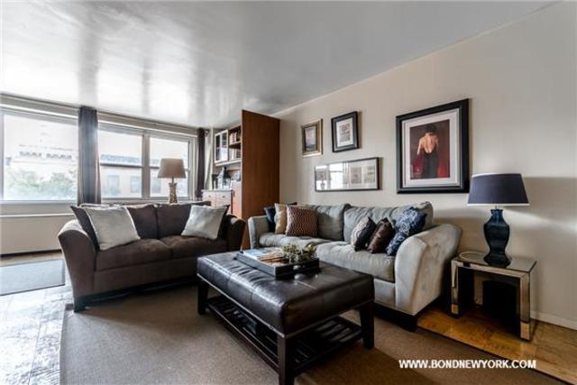 360 West 22nd Street, Unit 5H Image #1