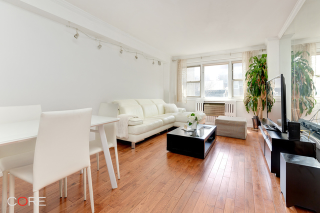 245 East 35th Street, Unit 4G Image #1
