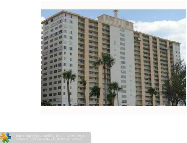 111 North Pompano Beach Boulevard, Unit 1406 Image #1