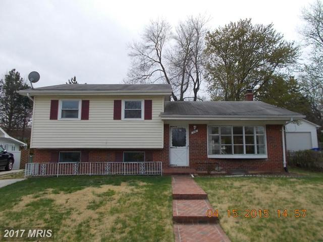 1116 Chiswell Lane Image #1