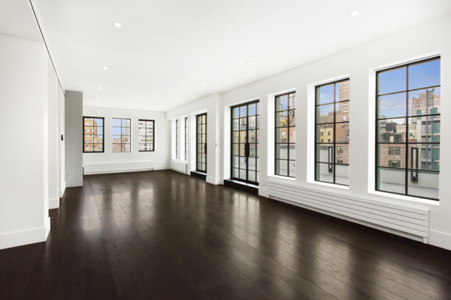 151 East 80th Street, Unit PHA Image #1