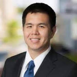 Alexander Chin, Agent in DC - Compass