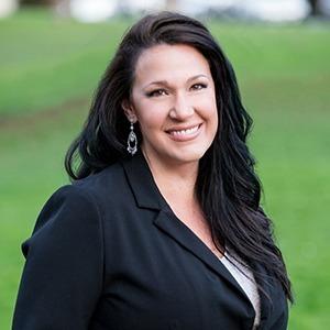 Alicia Giovannini,                     Agent in San Francisco - Compass