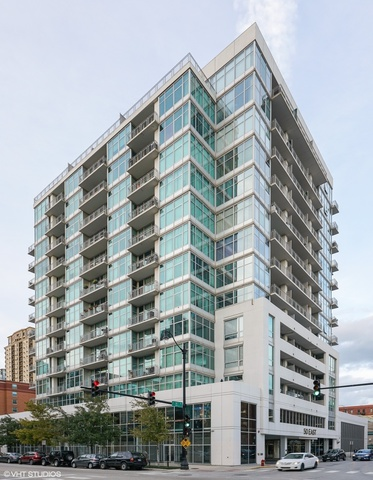 50 East 16th Street, Unit 501 Chicago, IL 60616