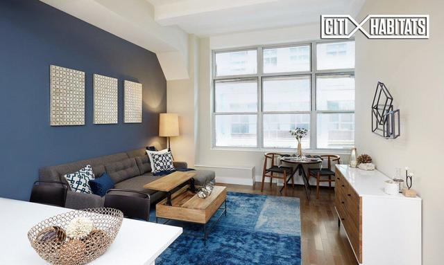 321 West 37th Street, Unit 5F Image #1