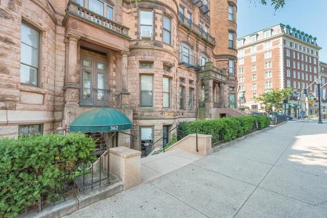 362 Commonwealth Avenue, Unit 1A Image #1