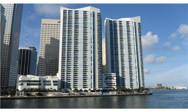 325 South Biscayne Boulevard, Unit 1121 Image #1