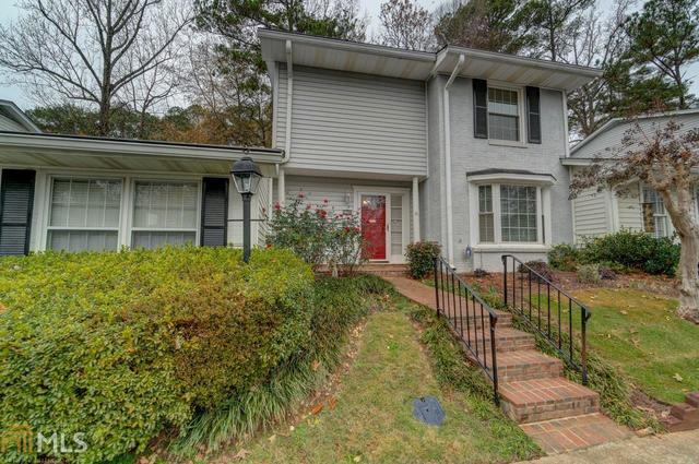 1442 Hampton Glen Court Decatur, GA 30033