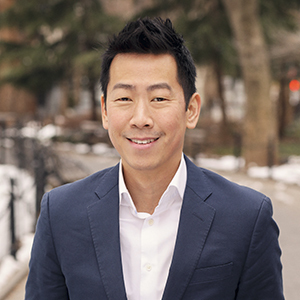 Andy Cheung,                     Agent in NYC - Compass