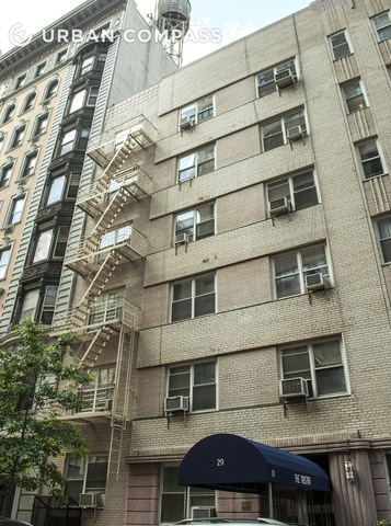 29 West 64th Street Image #1