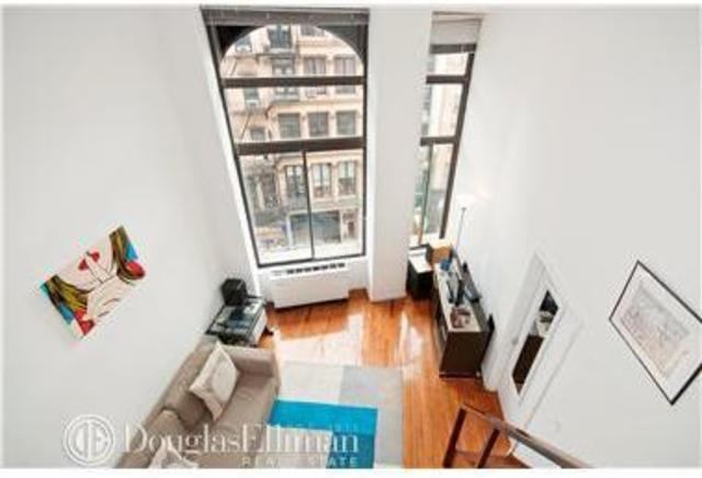 67 East 11th Street, Unit 523 Image #1
