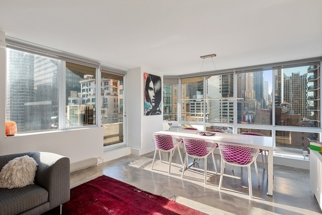 303 East 49th Street, Unit 16 Manhattan, NY 10017