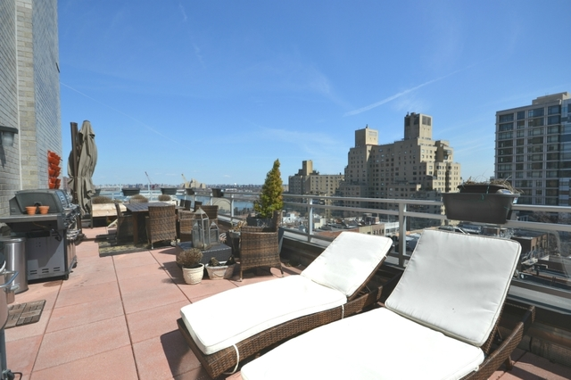 501 East 87th Street, Unit 14BA Image #1
