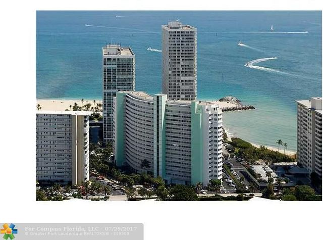 2000 South Ocean Drive, Unit 1508 Image #1