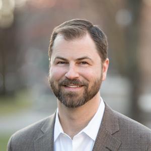 James Anderson, CFA,                     Agent in Greater Boston - Compass