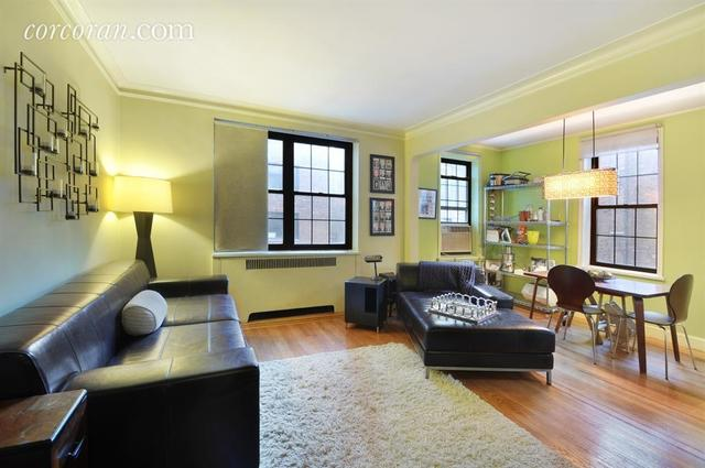 212 West 22nd Street, Unit 3M Image #1