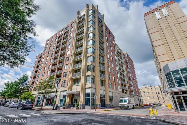 1020 Highland Street, Unit 821 Image #1